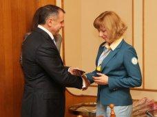 Стипендия, Спортсмены-инвалиды получили стипендии Верховной Рады АРК