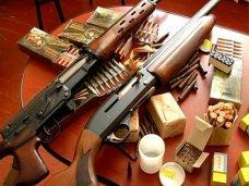 Оружие, Жители Севастополя за месяц сдали более 130 единиц огнестрельного оружия