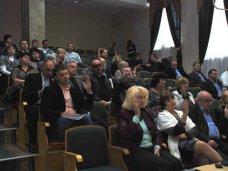 политическая ситуация в Украине, Евпаторийские депутаты выступили за национальное единство и согласие
