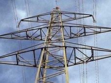Электроснабжение, В Симферополе временно отключат электричество