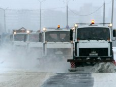 Подготовка к зиме, Крым готов к погодным прихотям зимы, – первый вице-премьер