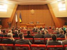Сессия ВР АРК, Депутаты Крыма соберутся на сессию в конце декабря