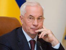 политическая ситуация в Украине, Все острые вопросы и сложные проблемы, которые возникли, мы обязательно решим, – Азаров
