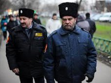 Казаки, Казачьи общины собираются искать в Крыму фашистов
