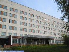 Детская клиническая больница Титова, В детской инфекционной больнице Крыма ведется ремонт