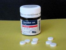 Наркотики, На севере Крыма наркоман украл из больницы метадон