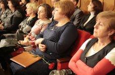 местное самоуправление, В Симферополе поздравляли работников местного самоуправления