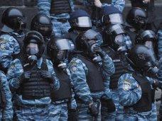 Крымский «Беркут» не участвовал в разгоне Евромайдана в Киеве, – эксперт