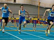 Легкая атлетика, В Симферополе проведут турнир по легкой атлетике