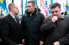 политическая ситуация в Украине, Спецназовец рассказал, чем чреват приход к власти оппозиционеров