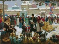 Ярмарка, В конце декабря в Алуште проведут заключительную ярмарку