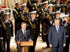 Вооруженные Силы Украины, В Севастополе отметили День Вооруженных сил Украины