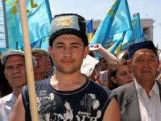 политическая ситуация в Украине, Крымские татары готовятся ехать в Киев в поддержку Януковича