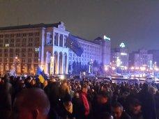 политическая ситуация в Украине, Глава МВД призвал СМИ достоверно подавать информацию о событиях в Киеве