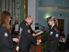 Вооруженные Силы Украины, В Симферополе отметили 22-ю годовщину Вооруженных сил Украины