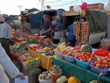 Ярмарка, В Ялте проведут сельскохозяйственную ярмарку