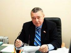 политическая ситуация в Украине, Участники Евромайдана придерживаются антиконституционной позиции, – вице-спикер