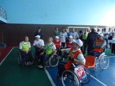 спартакиада, В Феодосии проведут спартакиаду ко Дню инвалида