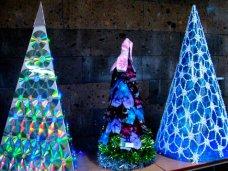 Новый год, В Бахчисарае пройдет конкурс самодельных елок