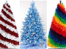 Новый год, В Крыму проведут конкурс «Елка как арт-объект»