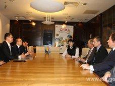 информационно-туристический центр, В Лондоне открыли туристический офис Крыма