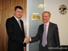 Сотрудничество, Британских туроператоров пригласили сотрудничать с Крымом