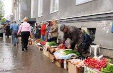стихийная торговля, В Крыму пройдут рейды по местам стихийной торговли
