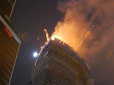 Пожароопасность, В городах Крыма усилят защиту высоток от пожаров