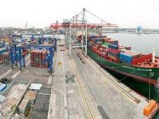 Китайский порт, Порт в Сакском районе будет наполовину принадлежать государству