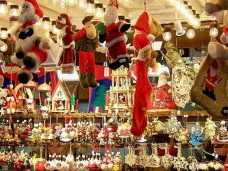 Выставка, В Севастополе состоится выставка-ярмарка «Рождественские традиции»