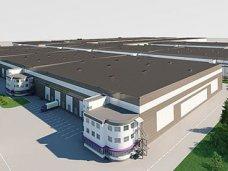 индустриальный парк, В Сакском районе планируют построить индустриальный парк
