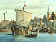 Выставка, В Симферополе представят фотографии средневековых портов