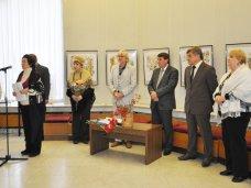 Выставка, В Симферополе открылась выставка крымского пейзажиста