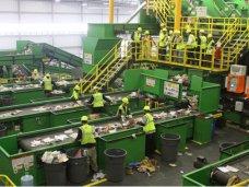 Мусор, В Крыму планируется построить пять заводов по утилизации мусора