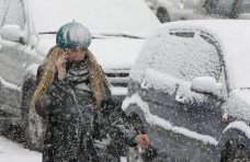 штормовое предупреждение, На завтра в Крыму объявлено штормовое предупреждение