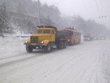Дорожное движение, На Ангарском перевале сняли ограничение на движение грузовиков