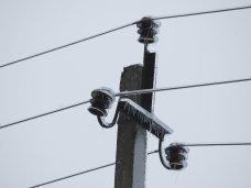 Электроснабжение, В Крыму из-за непогоды без света остается одно село