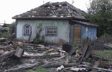 Происшествие, Ветер в Крыму сносит крыши домов