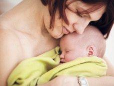 Рождаемость, Показатель материнской смертности в Крыму снизился на 65,6%