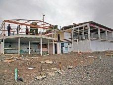 Строительство, В Алуште увеличилось число опасных объектов