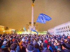 Опрос, Симферопольцы негативно относятся к событиям, происходящим в Киеве, – опрос