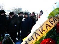 День памяти крымчаков и евреев, В Крыму почтили память расстрелянных евреев и крымчаков
