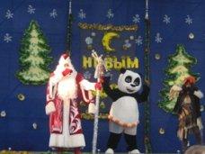 Новый год, Новогодние праздники в Алуште начнут отмечать 19 декабря