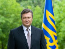 политическая ситуация в Украине, Президент Украины призвал политические силы к диалогу