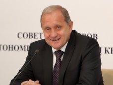 Рейтинг, Могилев возглавил рейтинг влиятельных политиков Крыма