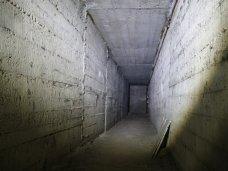 Земля, Балансодержатель в Симферополе приспособил бомбоубежище под гипермаркет