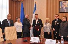 Афганцы, Совмин продлил меморандум о сотрудничестве с крымскими афганцами
