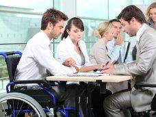 трудоустройство, В 2014 году в Крыму планируется трудоустроить более 500 инвалидов