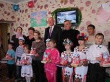 детский дом, Детский дом семейного типа в Советском районе отметил трехлетие
