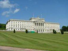 Сотрудничество, Крым намерен сотрудничать с Северной Ирландией